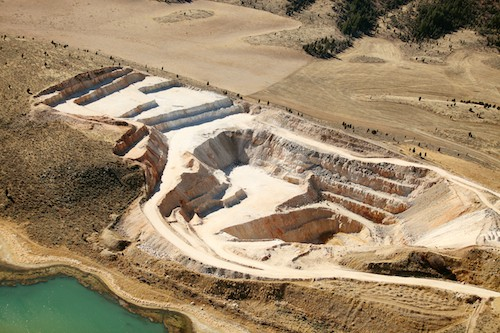 Hoe sluit permacultuur de fosfaatkringloop?