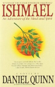 Cover boek Ishmael - An Adventure of the Mind and Spirit