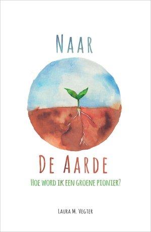 Cover boek Naar de Aarde