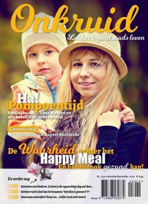 Cover Onkruid Onkruid