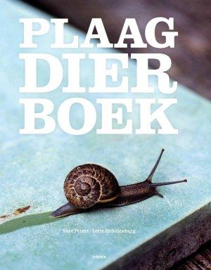 Cover Plaagdierboek